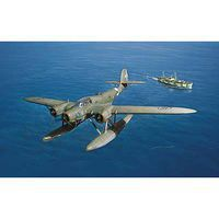 Italeri Cant Z.506 Airone Historic Upgrade Plastic Model Airplane Kit 1/72 Scale #1360s