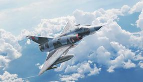 Italeri Mirage III E/R Plastic Model Airplane Kit 1/32 Scale #2510s