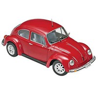 Italeri VW Volkswagen Beetle Coupe Plastic Model Car Kit 1/24 Scale #3708s