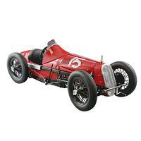Italeri Fiat 806 Grand Prix Plastic Model Car Kit 1/12 Scale #4702s