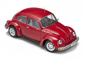 Italeri VW Beetle Coupe 1-24