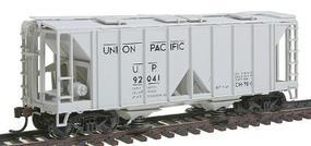 JAM Cvrd Hop Trk Clnr UP - HO-Scale