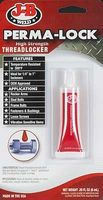 J-B-Weld J-B Perma-Lock 6ml Red Threadlocker