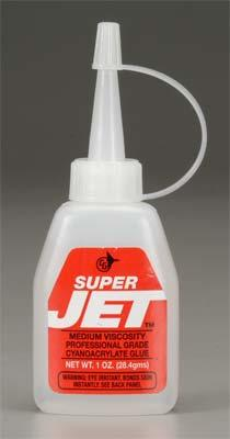 Jet Hangar Hobbies Super Jet 1 oz