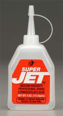 Jet Hangar Hobbies Super Jet 4 oz