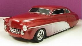 JimmyFlintstone 1949 Mercury Kulchockchopper Body for Revell Resin Model Vehicle Accessory 1/25 #nb197