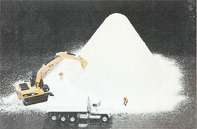 JMD Large Snow/Salt Pile