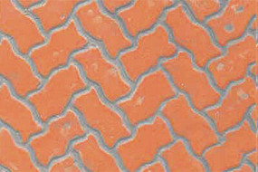 JTP Ho Interlocking Paving