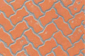 JTP O INTERLOCKING PAVING