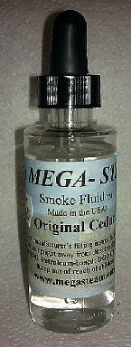 JTs 2oz. Original Cedar Smoke Fluid