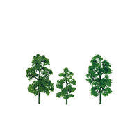 JTT Sycamore Tree O Scale Model Railroad Tree #92045