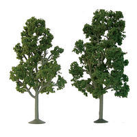 JTT Sycamore Trees O Scale Model Railroad Tree #92103