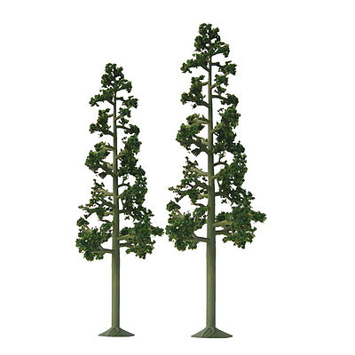 JTT Juniper Trees HO Scale Model Railroad Tree #92113