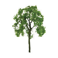 JTT Ash Trees N Scale Model Railroad Tree #94423