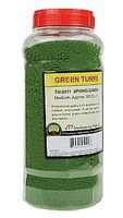 JTT Spring Green Medium Turf 60 Cubic Inches Model Railroad Ground Cover #95100