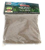 JTT Gravel Earth Med 200g
