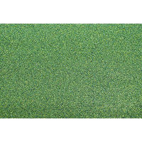 JTT Medium Green 50 x 34 N Scale Model Railroad Grass Mat #95403