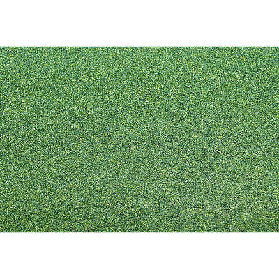 JTT Miniature Tree Medium Green 50 x 100'' -- N Scale Model Railroad Grass Mat -- #95404
