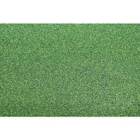 JTT Medium Green Grass Z Scale Model Railroad Grass Mat #95414