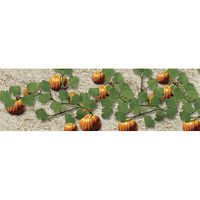 JTT Pumpkins O Scale Model Railroad Scenery Plant #95532