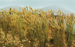 JTT Wheat Stalks pkg(40) O-Scale