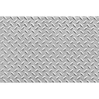 JTT Patterned Plastic Diamond Metal Plate HO Scale Model Railroad Building Accessory #97449  sc 1 st  Hobbylinc.com & JTT Sheet Model Railroad Scratch Supplies
