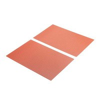 JTT Pat Sheet Clay Tile 2/ - O-Scale