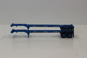 JackTermCo N TRAC 40'CHASSIS BLU 2PK