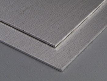 Aluminum sheet k s3070 k s hobby and craft for Metal sheets for crafting