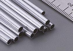 K & S Aluminum Tube 5/32 (12)