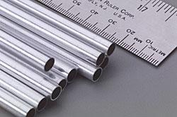 K & S Aluminum Tube 1/4 (10)