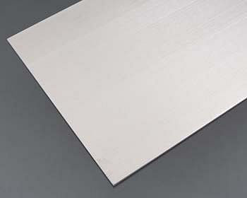 Aluminum sheet k s3071 k s hobby and craft for Metal sheets for crafting