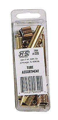 K-S Tube Assortment