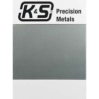 K-S 9x12 Punch Metal Tin Sheet