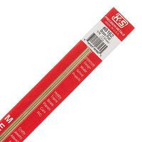 K-S 1/16'' Solid Brass Rod 3/ (3)
