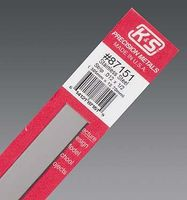 K-S Stainless Steel Strip .012X1/2