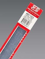 K-S .012x3/4x12 Stainless Steel Strip (1)
