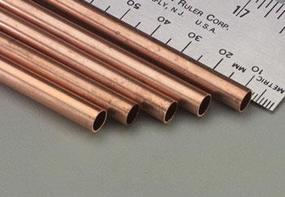 K-S Round Copper Tube 1/4x36 (5)