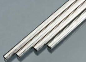 K-S Stainless Steel Tube 3/8
