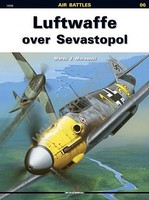 Kagero Air Battles- Luftwaffe over Sevastopol