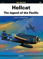 Kagero Air Battles- Hellcat - The Legend of the Pacific