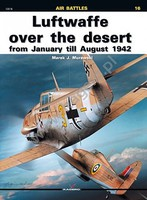Kagero Air Battles- Luftwaffe over the Desert from Jan-Aug 1942