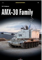 Kagero Photosniper- AMX30 Family