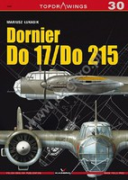 Kagero Topdrawings- Dornier Do17/Do215