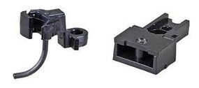Kadee Coupler - For LGB 2-6-2 Tank & GE2/4 Slant Rod Passenger G Scale Model Train Coupler #1799