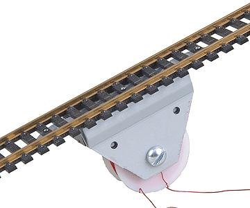 Kadee Quality Products Electric Uncoupler Under The Track -- HO Scale -- Model Train Coupler -- #309
