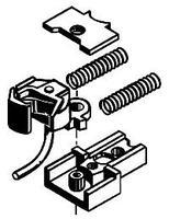 Kadee Coupler Truck Mount for Kalamazoo Cars G Scale Model Train Coupler #834