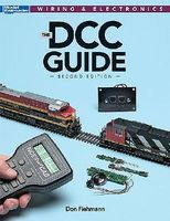 Kalmbach The DCC Guide 2nd Edition Model Railroad Book #12488