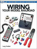Kalmbach Wiring Your Model Railroad Model Railroad Book #12491