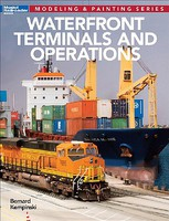 Kalmbach Waterfront Terminals and Operations